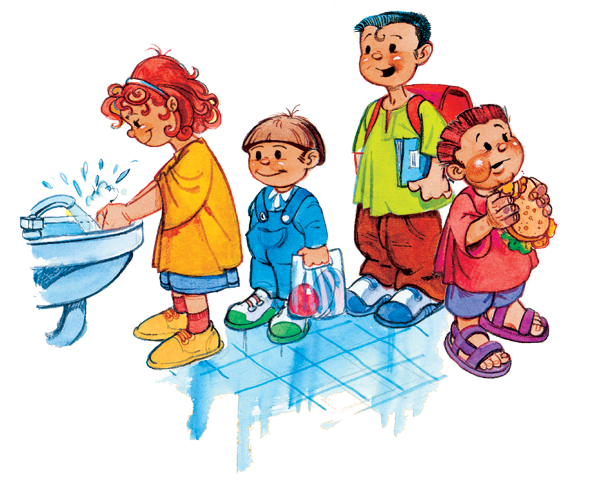 reguli de igiena in bucatarie